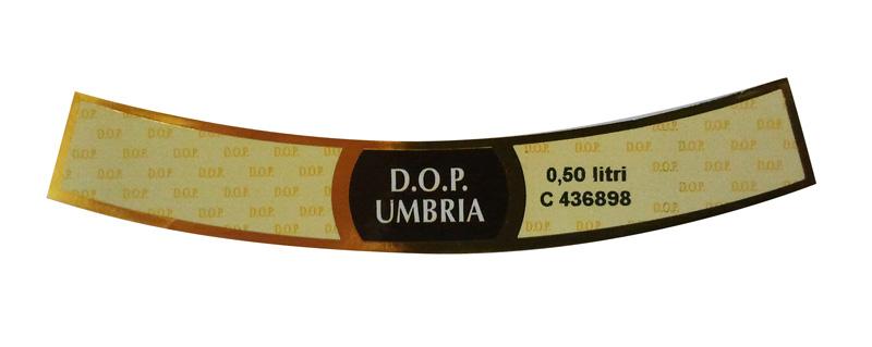 Contrassegno DOP Umbria