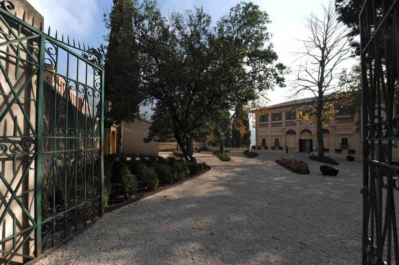 Villa Fabri Trevi