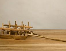2. MOO Museo dell'Olivo e dell'Olio – Fondazione Lungarotti – Treggia (modello)