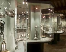 8. MOO Museo dell'Olivo e dell'Olio – Fondazione Lungarotti – Sala VII