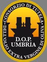 Logo DOP UMBRIA